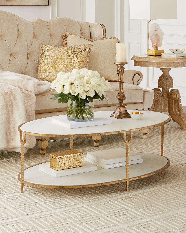 طاولة قهوة متميزة 10 1200x1500 تصميمات طاولات قهوة رائعة تضفي الأناقة والتميز على غرفة الجلوس