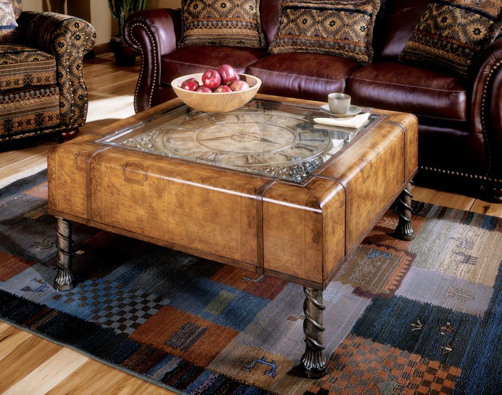 طاولة قهوة متميزة 12 تصميمات طاولات قهوة رائعة تضفي الأناقة والتميز على غرفة الجلوس