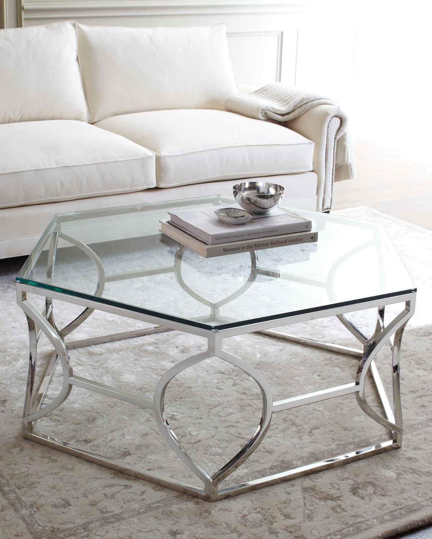 طاولة قهوة متميزة 2 1200x1500 تصميمات طاولات قهوة رائعة تضفي الأناقة والتميز على غرفة الجلوس