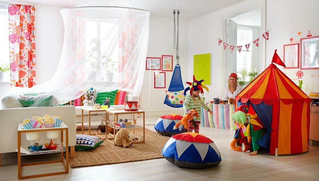 غرفة أطفال بديكور مميز 6 غرف نوم أطفال متميزة جدًا بديكورات مستوحاة من اهتماماتهم
