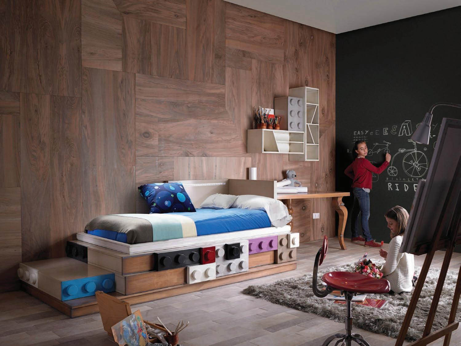 غرفة أطفال مبتكرة 11 غرفة أطفال مبتكرة 1