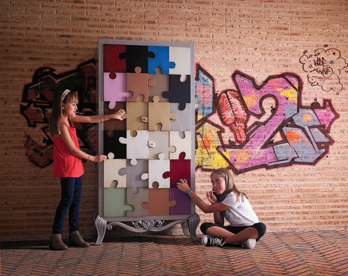 غرفة أطفال مبتكرة 8 غرف أطفال مبتكرة جدًا بتصميمات مستوحاة من الألعاب