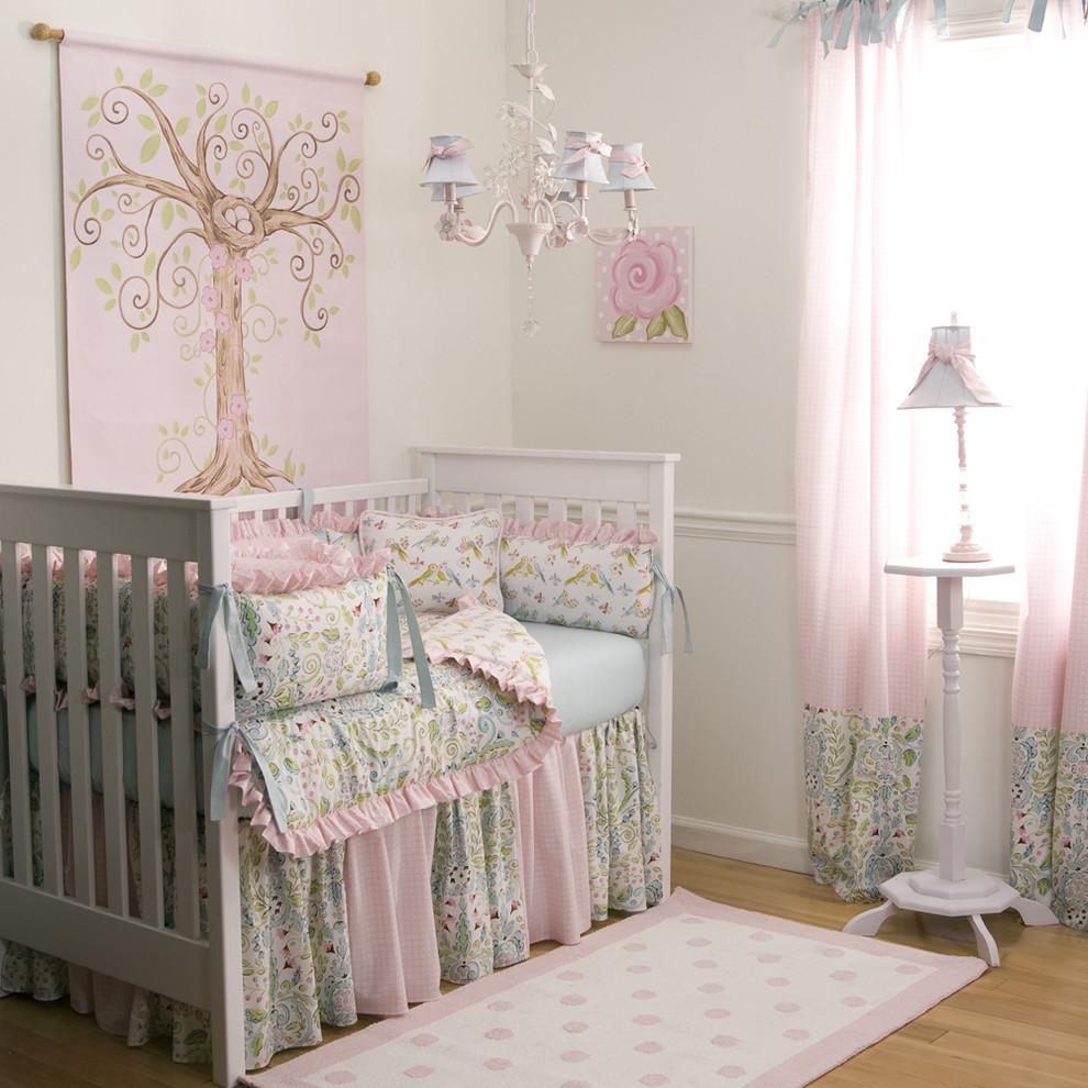 غرفة أطفال 10 غرف أطفال جميلة تعبر عن حبك لأبنائك