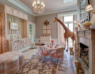 غرف أطفال جميلة تعبر عن حبك لأبنائك
