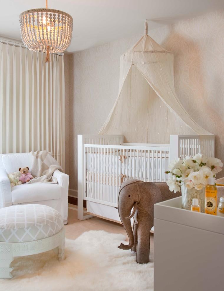 غرفة أطفال 12 غرف أطفال جميلة تعبر عن حبك لأبنائك