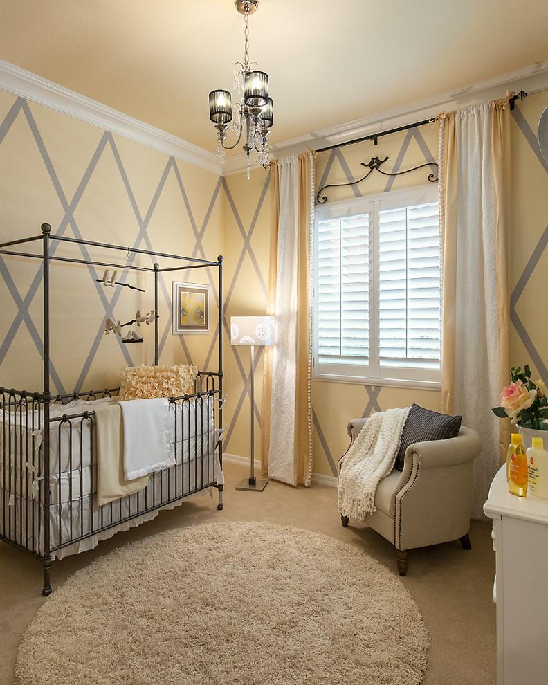 غرفة أطفال 13 غرف أطفال جميلة تعبر عن حبك لأبنائك