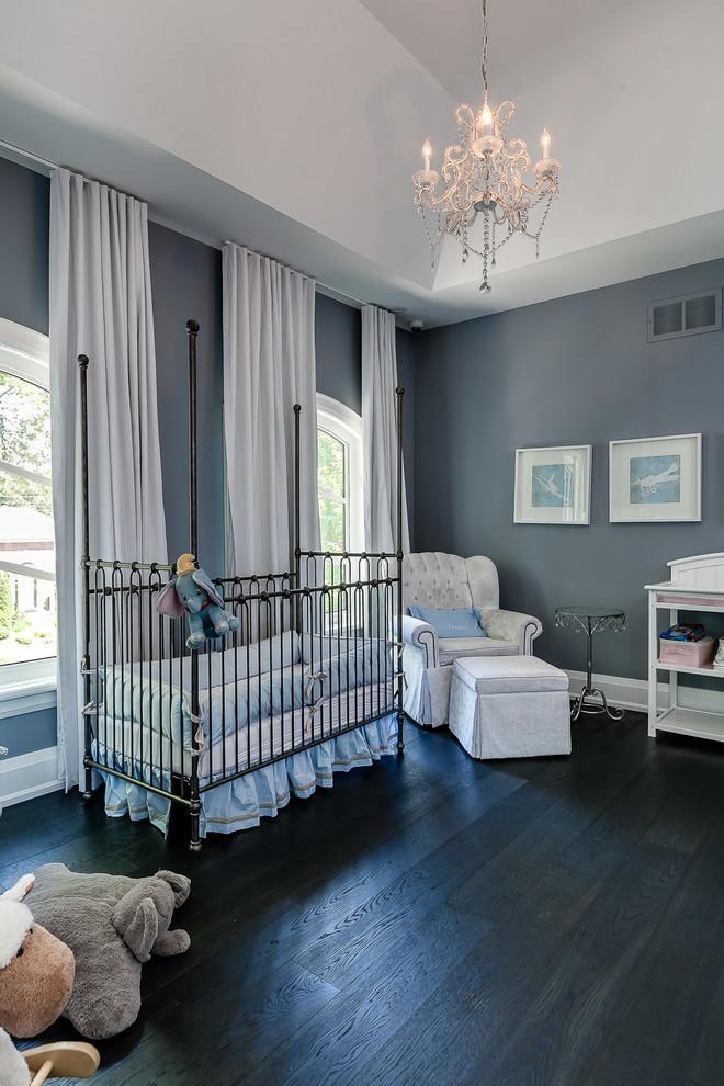 غرفة أطفال 14 غرف أطفال جميلة تعبر عن حبك لأبنائك