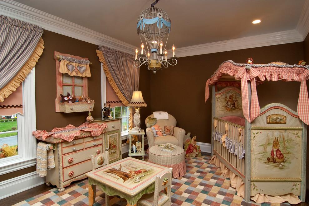 غرفة أطفال 21 غرف أطفال جميلة تعبر عن حبك لأبنائك