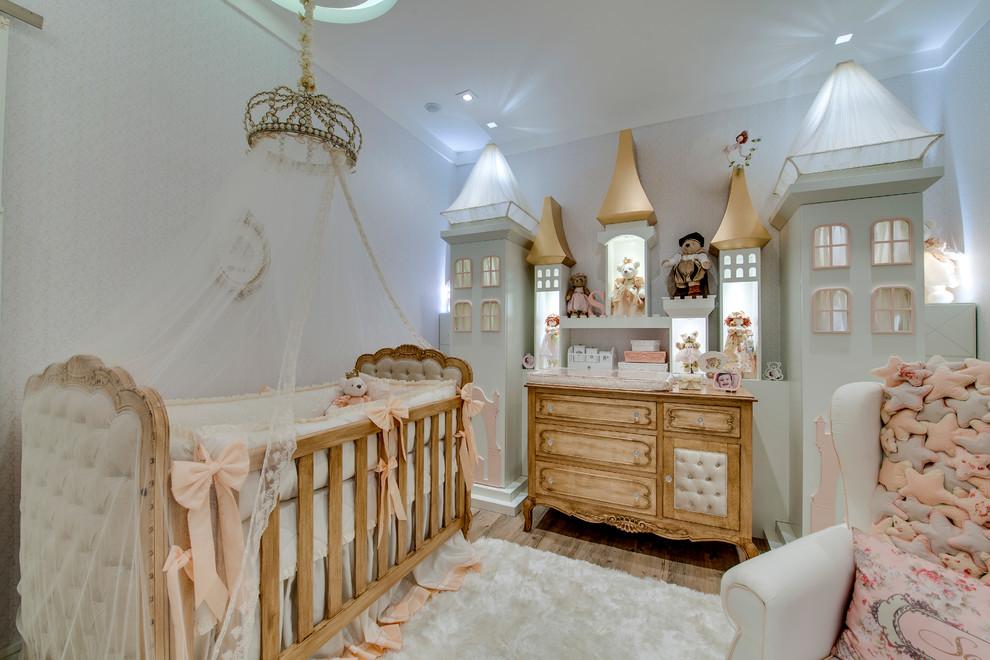 غرفة أطفال 31 غرف أطفال جميلة تعبر عن حبك لأبنائك