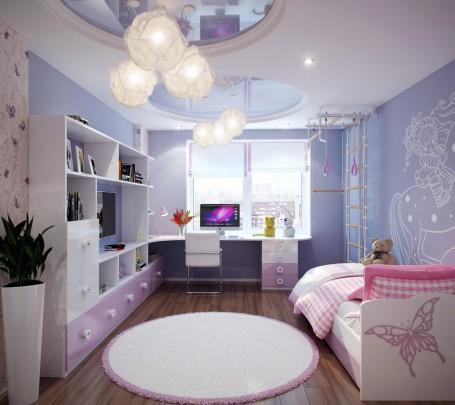 غرفة أطفال 4