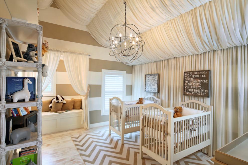 غرفة أطفال 4 غرف أطفال جميلة تعبر عن حبك لأبنائك