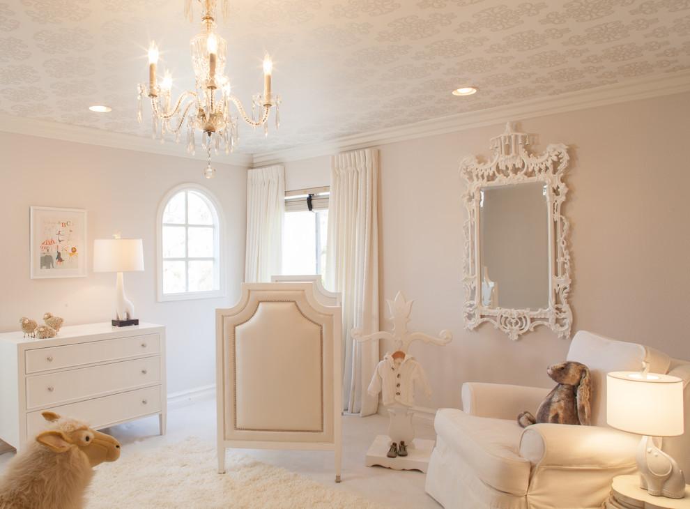 غرفة أطفال 5 غرف أطفال جميلة تعبر عن حبك لأبنائك