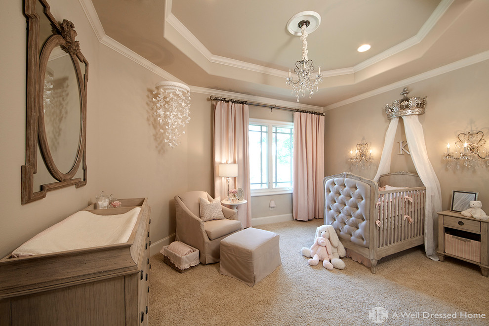 غرفة أطفال 61 غرف أطفال جميلة تعبر عن حبك لأبنائك