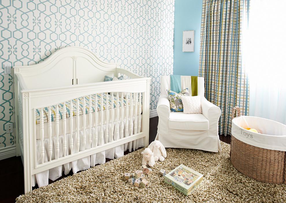 غرفة أطفال 71 غرف أطفال جميلة تعبر عن حبك لأبنائك