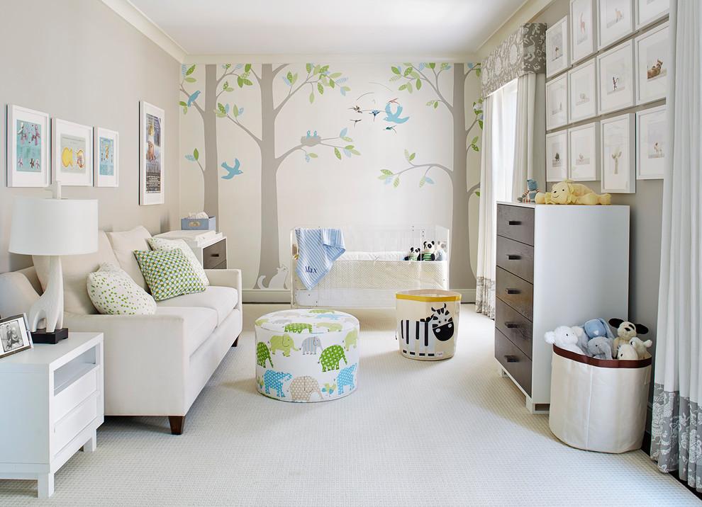 غرفة أطفال 8 غرف أطفال جميلة تعبر عن حبك لأبنائك