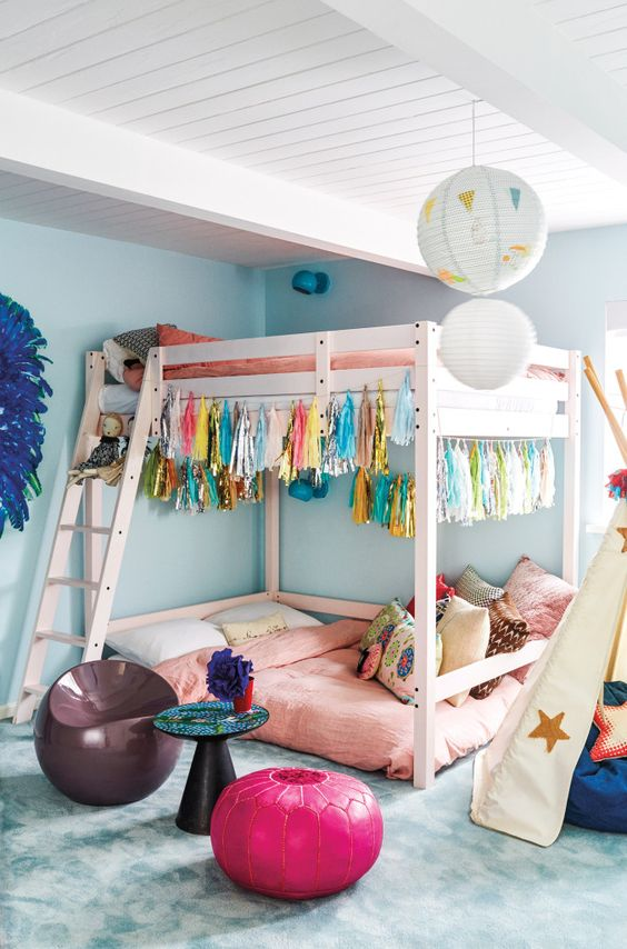 غرفة أطفال غرفة أطفال