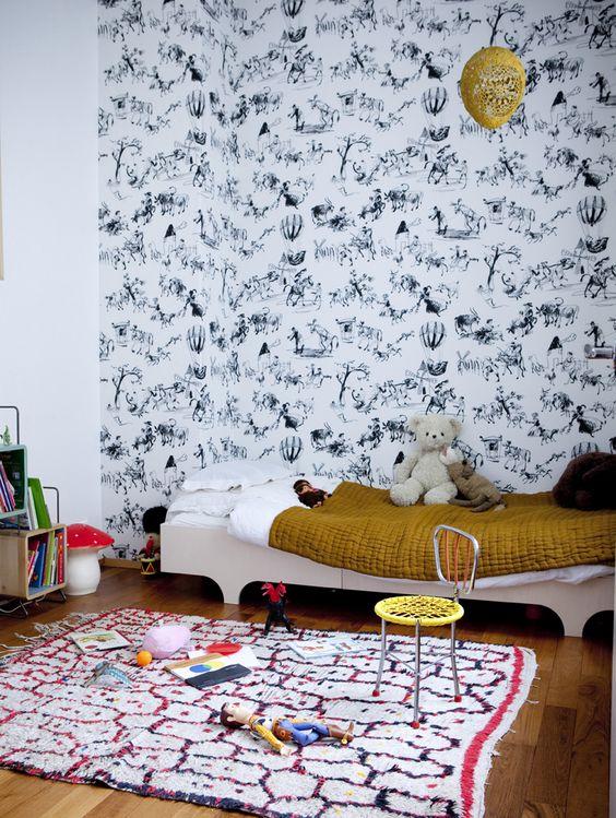 غرفة اطفال غرفة أطفال