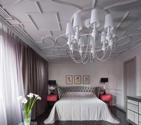 غرفة النوم الرئيسية 1