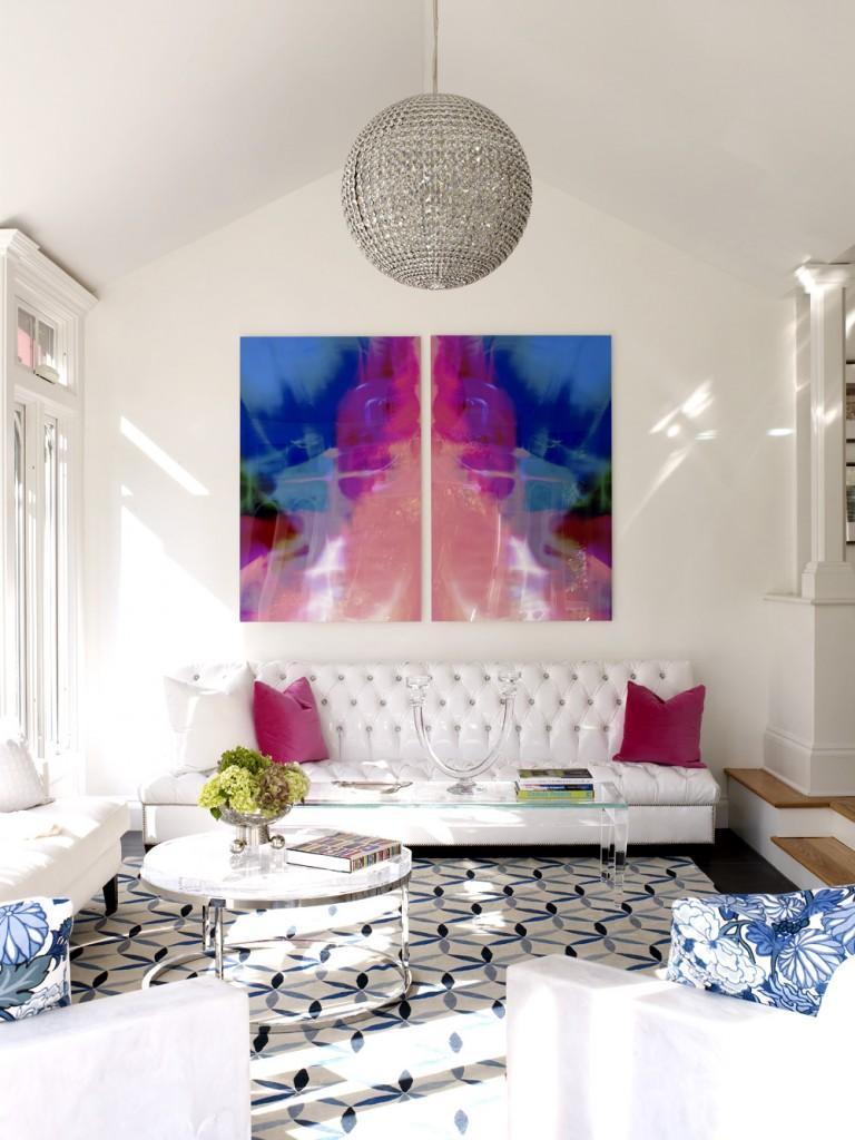 غرفة جلوس مودرن بتفاصيل كلاسيكية 4 غرف معيشة أنيقة تجمع عصرية المودرن وفخامة الكلاسيك