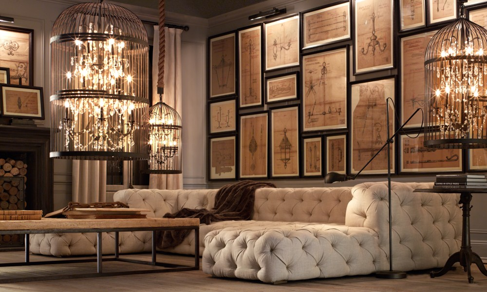 غرفة جلوس مودرن بتفاصيل كلاسيكية 5 غرف معيشة أنيقة تجمع عصرية المودرن وفخامة الكلاسيك