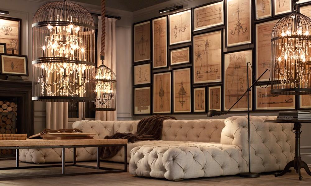 غرفة جلوس مودرن بتفاصيل كلاسيكية 5 غرفة جلوس مودرن بتفاصيل كلاسيكية 5