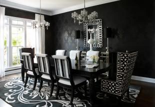 غرف سفرة متميزة بتصميمات مبهرة في أناقتها