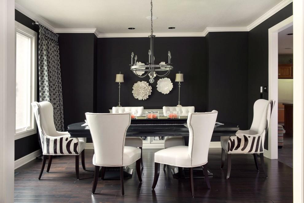 غرفة سفرة أنيقة 2 غرف سفرة متميزة بتصميمات مبهرة في أناقتها