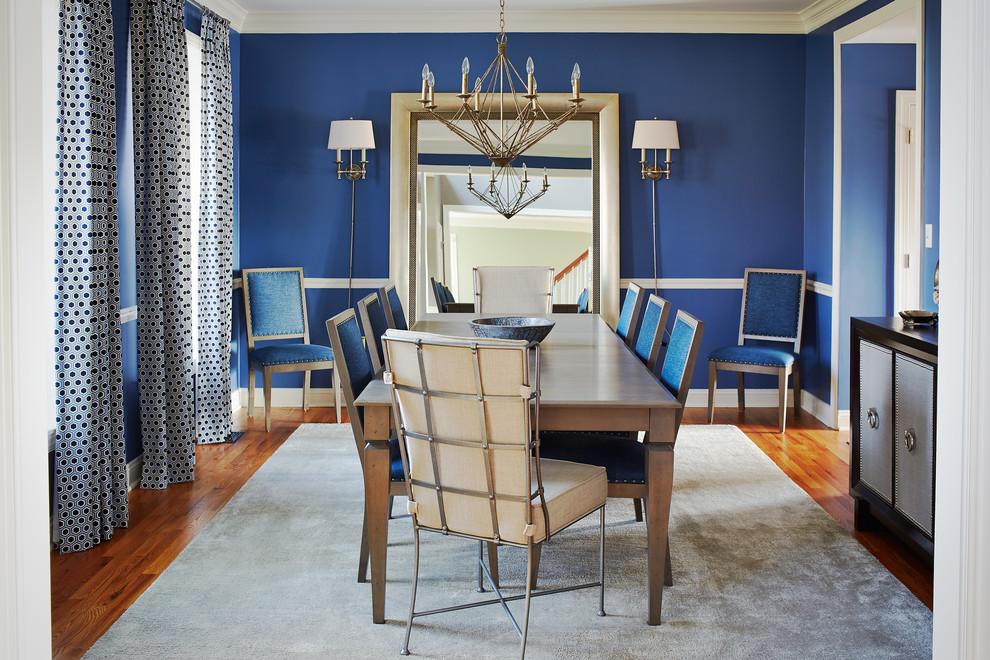 غرفة سفرة أنيقة 7 غرف سفرة متميزة بتصميمات مبهرة في أناقتها