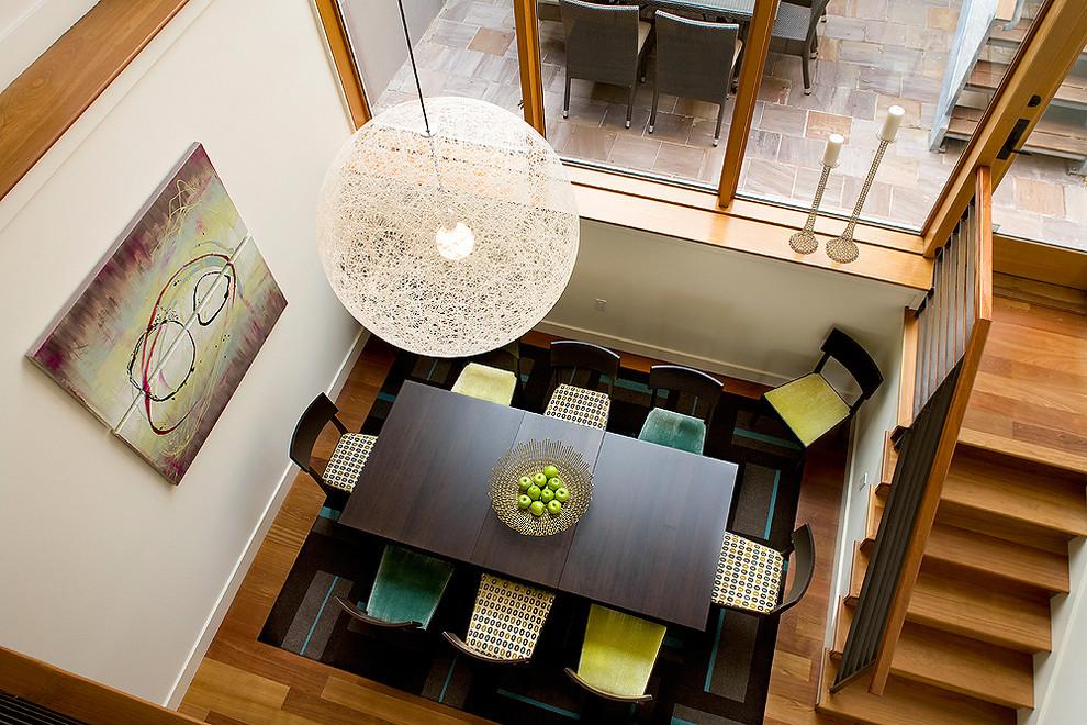 غرفة سفرة بكراسي مختلفة 2 كيف تستخدمين الكراسي المختلفة لتصميم غرفة سفرة مميزة وأنيقة