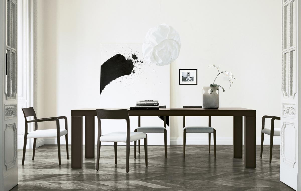 غرفة سفرة مودرن 5 لمسات الفخامة والتميز في تصميمات 10غرف سفرة مودرن