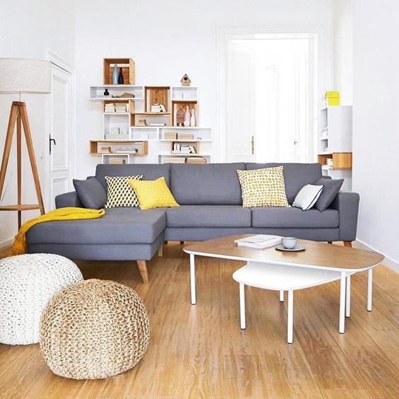 غرفة معيشة صغيرة غرف معيشة تجمع بين الفخامة و الذوق العصري الحديث