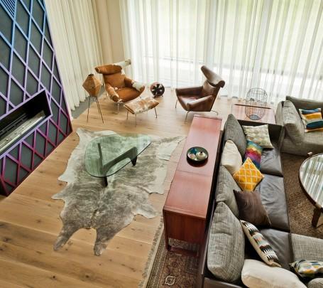 غرفة معيشة مودرن 1ب