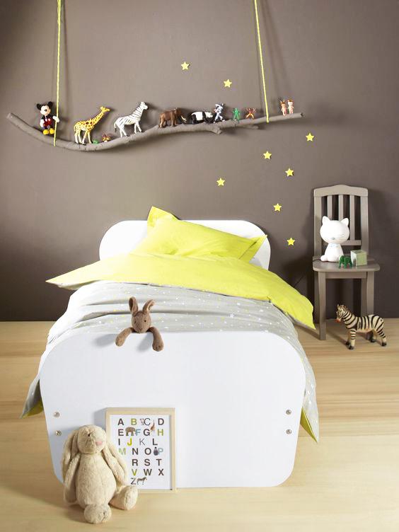 غرفة نوم أطفالي غرف نوم مميزة جداً لأميرتك الصغيرة