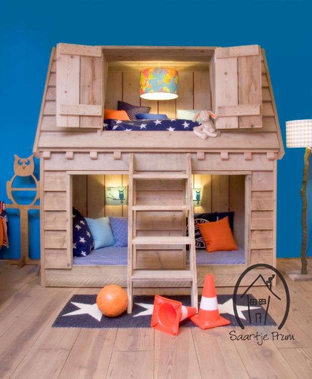 غرفة نوم أولاد مميزة 9 5 أفكار رائعة لغرف نوم صبيان مليئة بالمغامرة والخيال