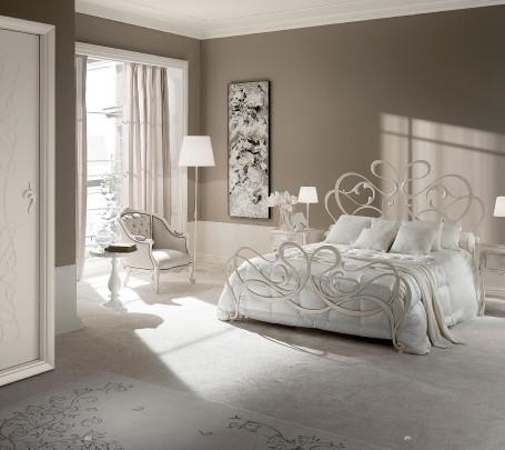 غرفة نوم إيطالية رائعة 1