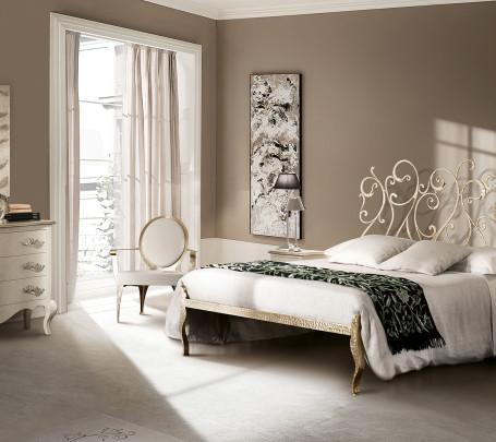 غرفة نوم إيطالية رائعة 12