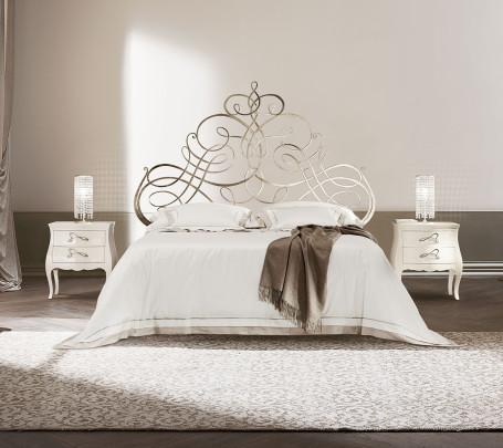 غرفة نوم إيطالية رائعة 2