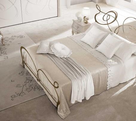 غرفة نوم إيطالية رائعة 4