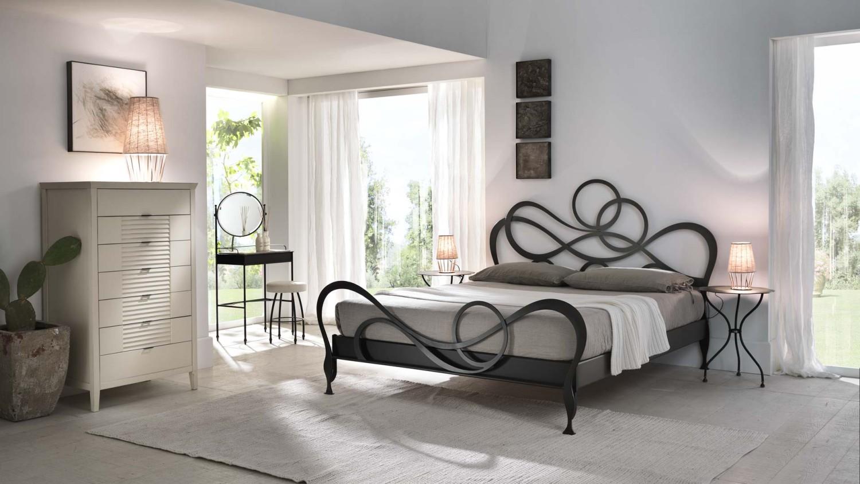 غرفة نوم إيطالية رائعة 6 1500x844 غرف نوم إيطالية تجمع الرومانسية والابتكار في جمال خيالي