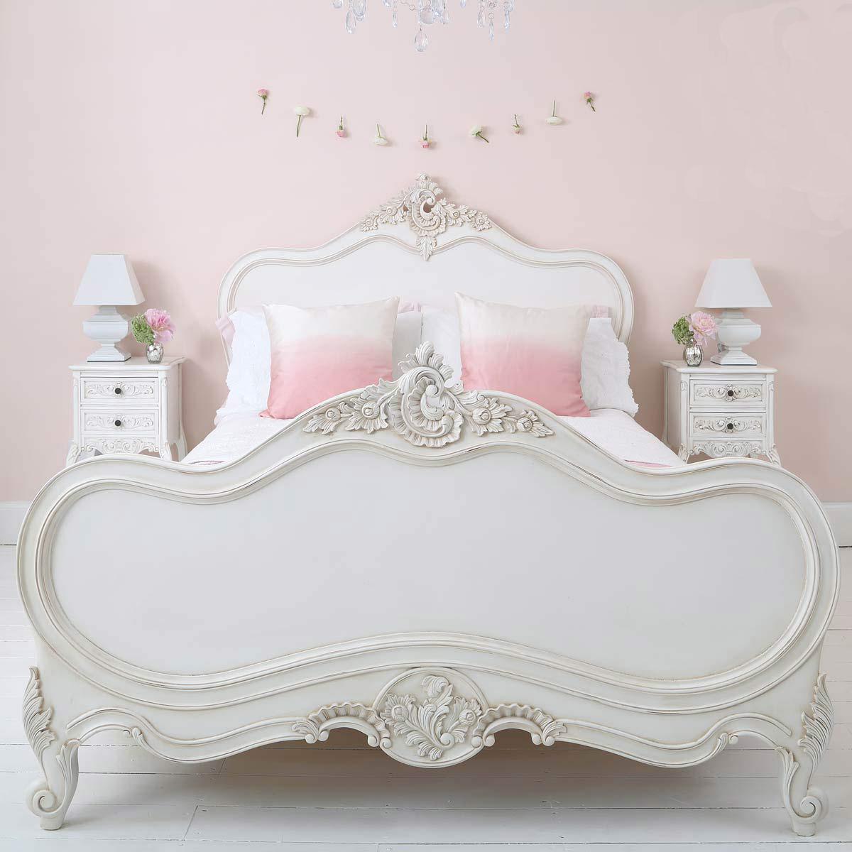 غرفة نوم رومانسية 1ا غرفة نوم رومانسية 1ا