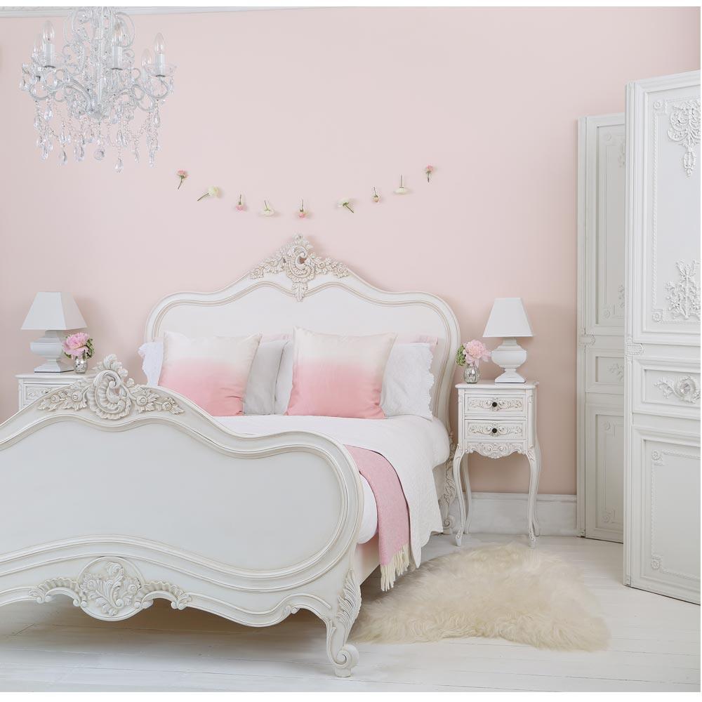 غرفة نوم رومانسية 1 غرفة نوم رومانسية 1