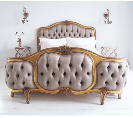 غرفة نوم رومانسية 6