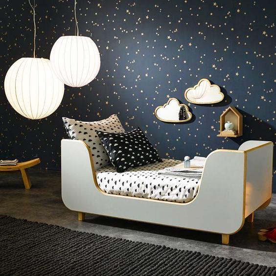 غرفة نوم صغيرة غرف نوم مميزة جداً لأميرتك الصغيرة