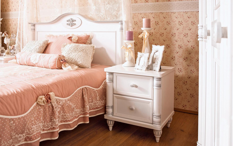 غرفة نوم فتيات رومانسية 4ا 1500x938 غرفة نوم فتيات رومانسية 4ا