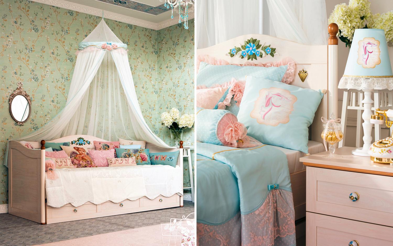 غرفة نوم فتيات رومانسية 7ا 1500x938 غرفة نوم فتيات رومانسية 7ا