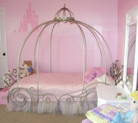 غرفة نوم فتيات 2