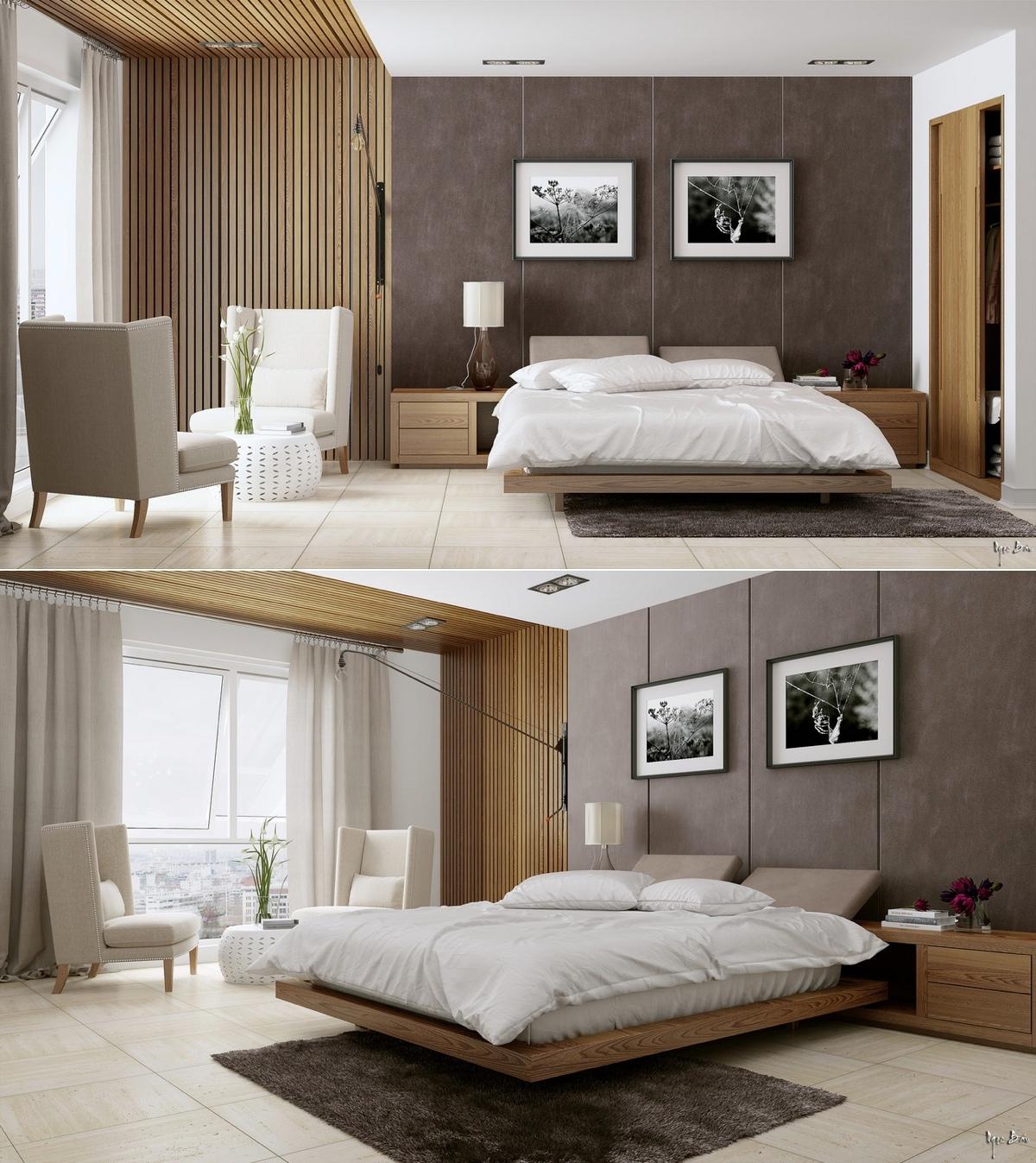 %name كيف تختارين السرير المثالي لنوم هانئ وأحلام سعيدة