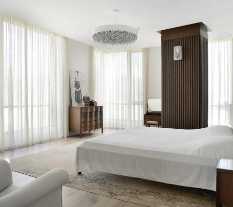 غرفة نوم مودرن 1ا