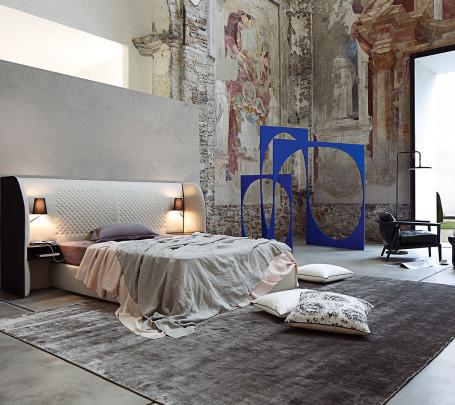 البساطة والجمال في تصميمات سرير حديثة وغرف نوم مودرن متميزة
