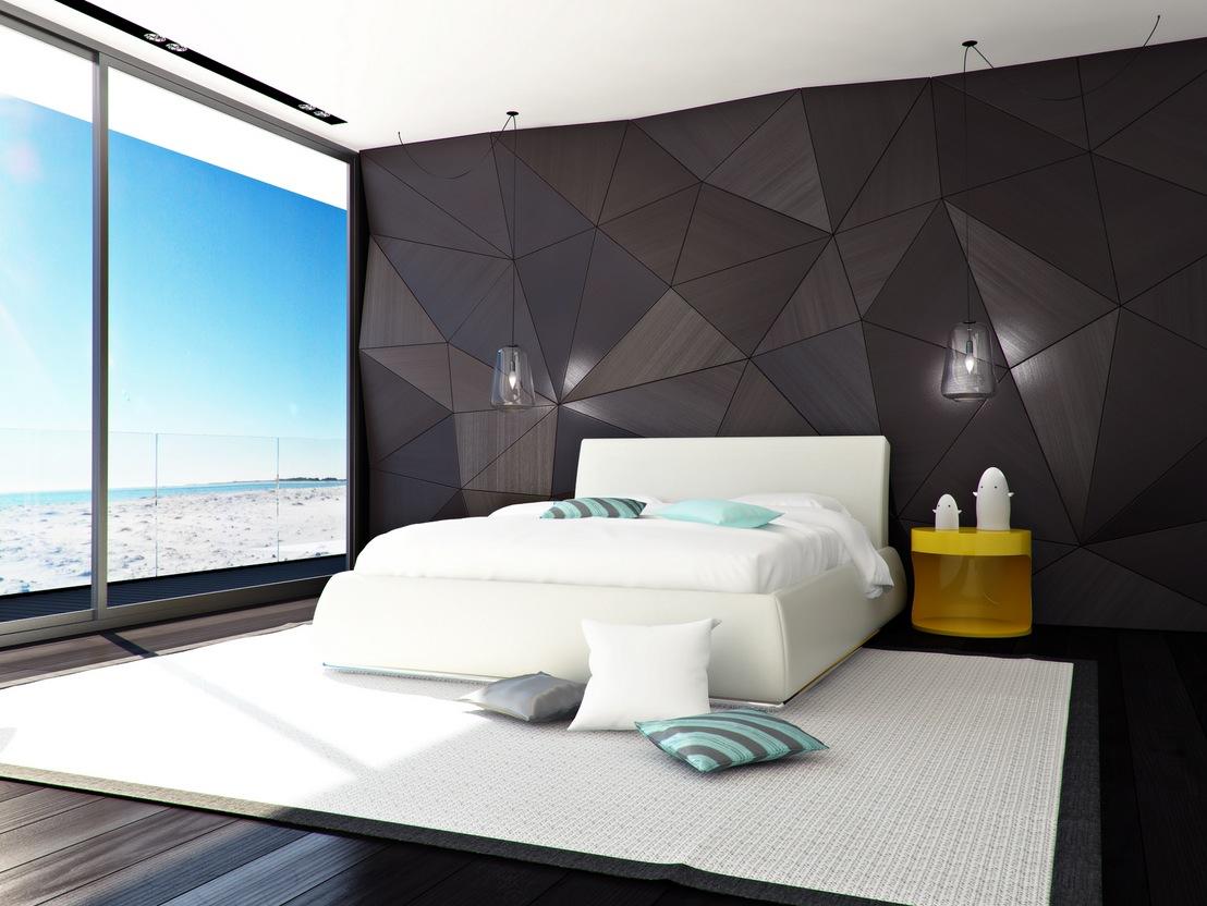 غرفة نوم مودرن 51 البساطة والجمال في تصميمات سرير حديثة وغرف نوم مودرن متميزة